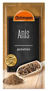 Ostmann Anis gemahlen 15g