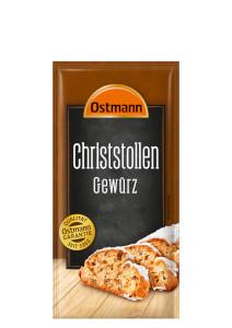 Ostmann Christstollen-Gewürz 7,5g