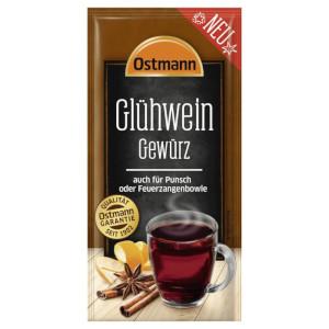 Ostmann Glühwein Gewürz 12g