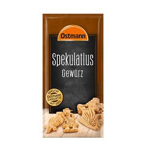 Ostmann Spekulatius-Gewürz - 15g