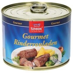 Simon Gourmet 2 Rinderrouladen (in feiner Bratensauce) 500g