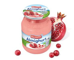 Ehrmann Almighurt Cranberry-Granatapfel Superfruit 500g
