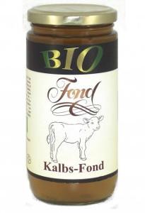 BIO Kalbs-Fond 380ml