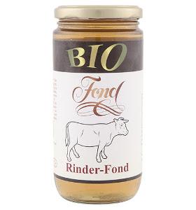Englert BIO Rinder Fond Nach Omas Rezept 380ml