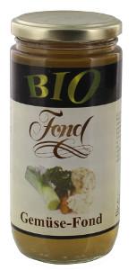 Englert BIO Gemüse Fond 380ml