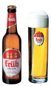 Früh Kölsch 4,8% (0,50l)