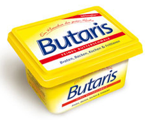 Butaris Feines Butterschmalz 250g
