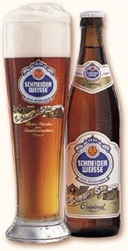 Schneider Weissbier Original