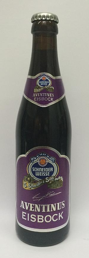 Schneider Aventinus Eisbock 33cl