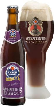 Schneider Aventinus Weisse-Eisbock Tap 09 Alk. 12% vol 33cl