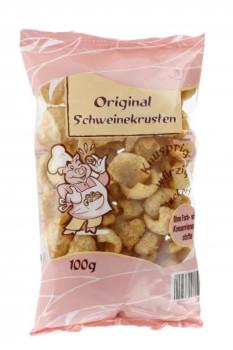 Original Schweinekrusten 100g