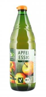 Bio Zentrale Apfel Essig klar 750ml