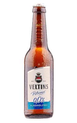 Veltins Pilsener 0,0% Alkoholfrei 33cl