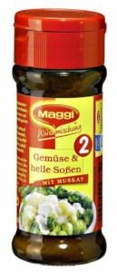Maggi Würzmischung N°2 Gemüse & helle Sossen - (78g.)