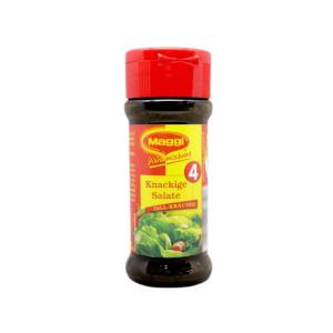 2- Maggi Würzmischung N° 4 Knackige Salate 60g