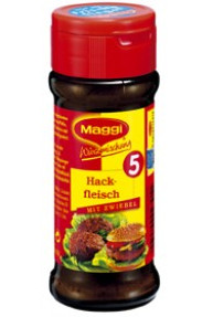 Maggi Würzmischung n°5 Hackfleisch (75g.)