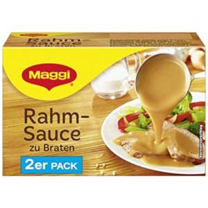 Maggi Rahm Sauce zu Braten 2er x 250ml
