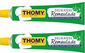 Thomy Delikatess Remoulade Tube 100ml