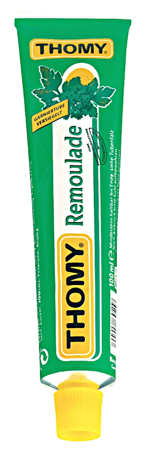 Thomy Delikatess Remoulade tube 200ml