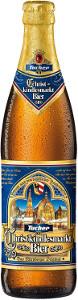 Tucher Christkindlesmarkt Bier Alk. 5,8% vol 50cl