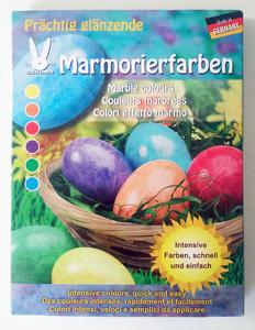 Rodermund Marmorierfarben