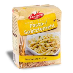 Küchenmeister Pasta-/ Spätzlemehl 1000g