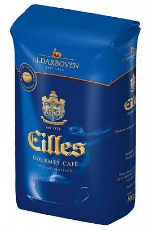 Eilles Gourmet Kaffee Bohnen 500g