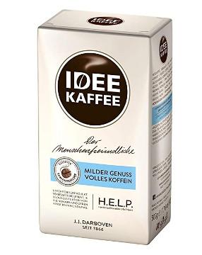 3- Idee Kaffee Classic 500g