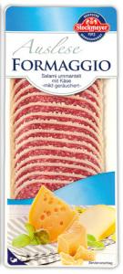 Stockmeyer Auslese Käsesalami Parmaggio 150g