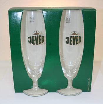 Jever Bierglass 30cl