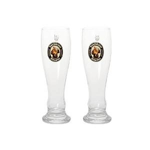 Franziskaner Maxi Weizenbierglass 2ltr