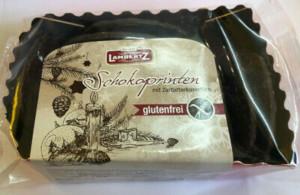 Lambertz Schokoprinten glutenfrei 175g