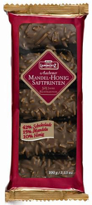 Lambertz Mandel-Honig Saftprinten 100g