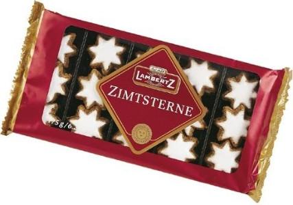 Lambertz Zimtsterne 175g