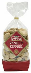 Lambertz Vanille Kipferl 400g