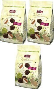 Lambertz Waffeleier mit Zartbitter Schokolade umhüllt 150g