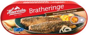 Hawesta Bratheringe feingewürzter Marinade 500g/300g