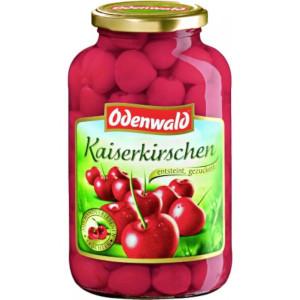 Odenwald Kaiserkirschen 700g