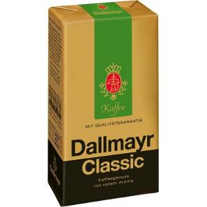 Dallmayr Kaffee Classic 500g