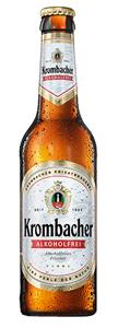 Krombacher Pils Alkoholfrei - 0.33l