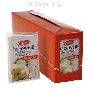 Haco Weiss Knödelhilfe 5 x 5g