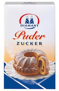 Diamant Puder Zucker 250g