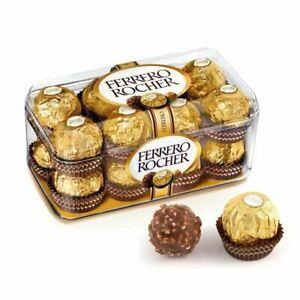 Ferrero Rocher 200g für 16 Pralinen