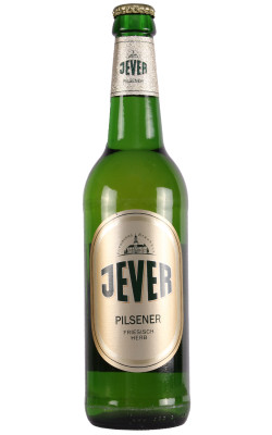 Jever Pilsener Alk. 4.9% vol 500ml