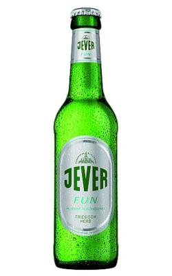 Jever Pils Fun Alkohofrei 33cl
