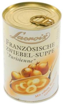 Lacroix Französische Zwiebel-Suppe
