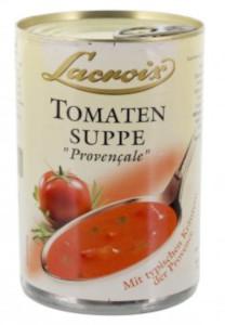 Lacroix Tomatensuppe «Provençale» 400ml
