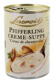 Lacroix Pfifferling Creme-Suppe