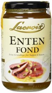 Lacroix Enten Fond 400ml