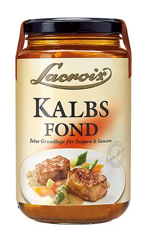 Lacroix Kalbs Fond 400ml